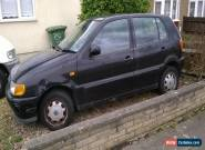 1999 VOLKSWAGEN POLO 1.4 CL AUTO BLACK for Sale