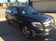 Mercedes-Benz: GLK-Class AVANTGARDE for Sale