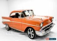Chevrolet: Bel Air/150/210 Bel Air for Sale