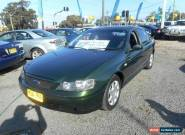2003 Ford Falcon BA XT Automatic 4sp A Sedan for Sale