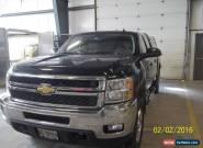 Chevrolet: Silverado 2500 LTZ for Sale