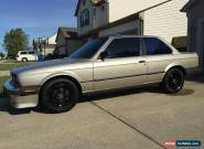 1986 BMW 3-Series for Sale