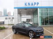 2016 Chevrolet Camaro LT COUPE  for Sale