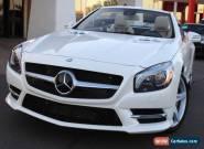 2013 Mercedes-Benz SL-Class for Sale