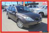 Classic 2005 Mazda 2 DY10Y1 Neo Brown Automatic 4sp A Hatchback for Sale