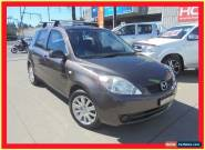 2005 Mazda 2 DY10Y1 Neo Brown Automatic 4sp A Hatchback for Sale