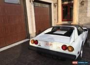 1983 Ferrari 308 308 GTS QV for Sale
