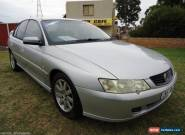 2004 HOLDEN COMMODORE VYII ANNIVERSARY, SS INTERIOR, LOW KM'S,  NO RESERVE! for Sale