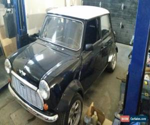 1980 Mini Classic Mini For Sale In Canada