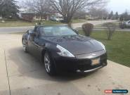 Nissan: 370Z 370Z Touring  for Sale