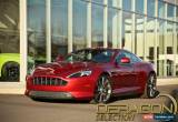 Classic Aston Martin: DB9 DB9 Coupe Touchtronic for Sale