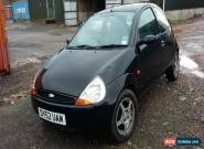 Ford KA 1.3 Spares or Repair for Sale