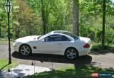 Classic 2005 Mercedes-Benz SL-Class for Sale
