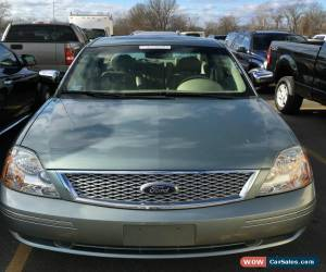 Classic 2007 Ford Five Hundred for Sale