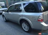 Saab: 9-7x 2007 for Sale