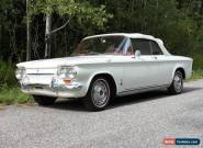 Chevrolet: Corvair Monza 900 for Sale