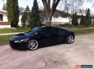 Audi: R8 4.2L R-Tronic for Sale