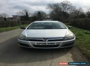 Vauxhall/astra estate1.7CDTi  for Sale