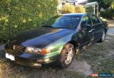 Classic Mitsubishi Verada for Sale