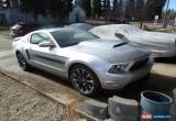 Classic Ford: Mustang GT/CS 475 HP 5 more 4 sale for Sale