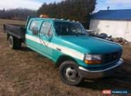 Ford: F-350 F350 for Sale