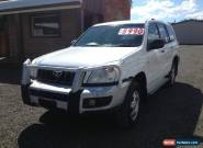 2005 TOYOTA LANDCRUISER PRADO GX 4.0L PETROL 4WD 6 SPEED MANUAL for Sale