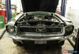 Classic 1968 Ford Mustang Coupe for Sale