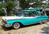Classic 1959 Ford Other for Sale