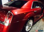 2013 CHRYSLER 300C 3.6L IMMACULATE for Sale