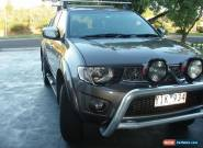 Mitsubishi Dual Cab GLXR for sale for Sale