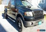 Classic 2006 Ford F-150 for Sale