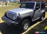 2008 Jeep Wrangler Sport for Sale