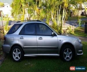 Classic 2006 Subaru Impreza Sportswagon for Sale