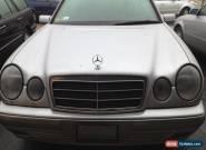 Mercedes-Benz: E-Class E-220 CDI for Sale