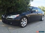 2004 BMW 5-Series for Sale