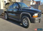 2003 Dodge Durango for Sale
