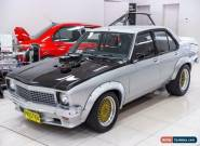 1974 Holden Torana LH SL Silver Automatic 3sp A Sedan for Sale
