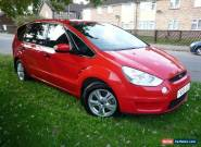 Ford S MAX 1,8 tdci 2009 FSH for Sale