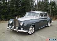 1957 Rolls-Royce Other for Sale