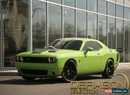 Dodge: Challenger SCAT PACK for Sale