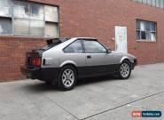 1983 Toyota Celica Supra  for Sale