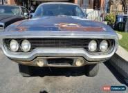 1971 Plymouth GTX GTX for Sale