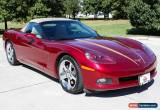 Classic 2007 Chevrolet Corvette for Sale