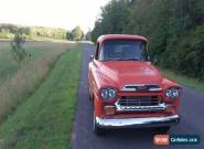 1959 Chevrolet Other Pickups for Sale