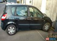 Renault Scenic 1.6 spares or repair for Sale