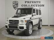2013 Mercedes-Benz G-Class for Sale