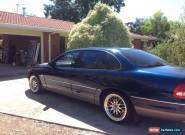 WH Holden Statesman 1999 for Sale