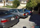 Classic 1985 BMW 3-Series for Sale