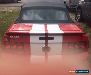 Classic 2006 Ford Mustang for Sale