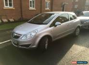 Vauxhall Corsa 1.3 CdTI Club 2007 for Sale